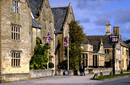 The Lygon Arms Hotel Broadway,U.K.