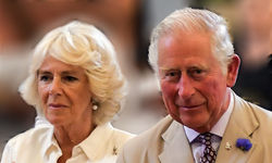 HRH The Prince of Wales & HRH The Duchess of Cornwall