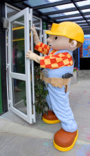 Bob the Builder promotion