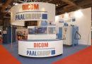 Dicom stand at RWM
