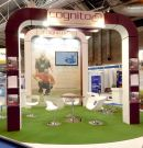 Cognito stand at SME Exhibition