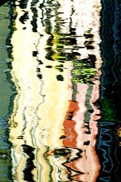 Venetian Reflections