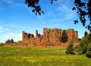 Kenilworth Castle, U.K.