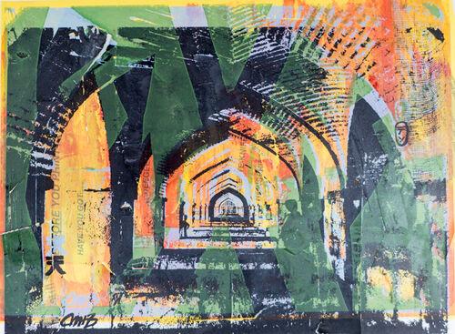 Esfahan Bridge