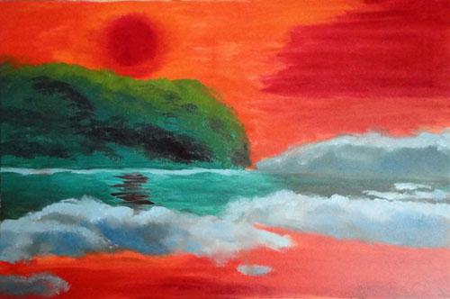 Emil's Island