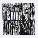 Harar Window 2-plate linocut