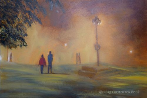 Sapa Mist III - A Walk In The Park