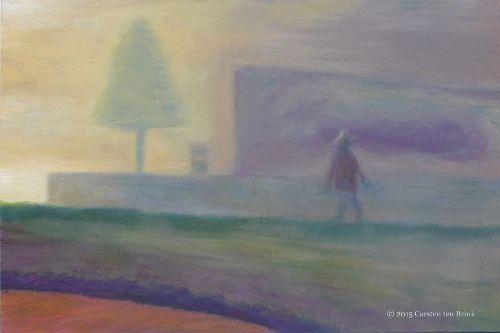 Sapa Mist I - The Tree