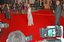 The Red Carpet Treatment.