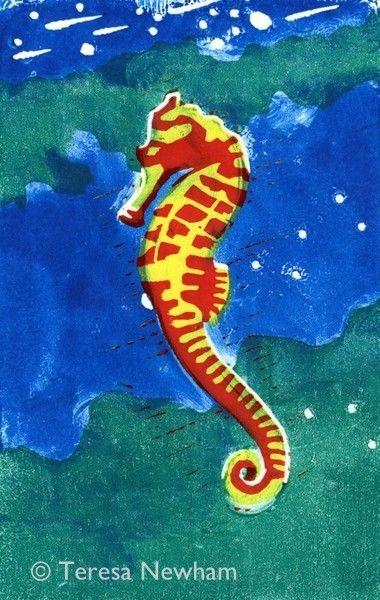 Seahorse Multi