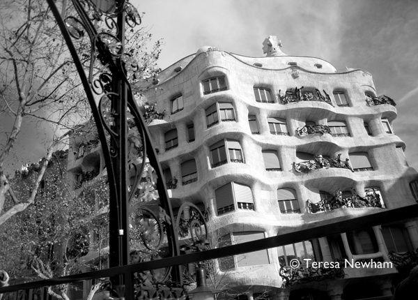 Modernisme, Barcelona