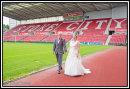Stoke City Wedding photography