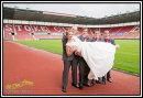Stoke City Wedding