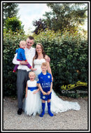 Wedding Leicestershire