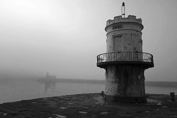 misty harbour 1