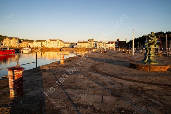 whitehaven harbour and marina