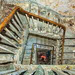 Asylum Stairs