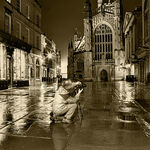 Bath Photographer