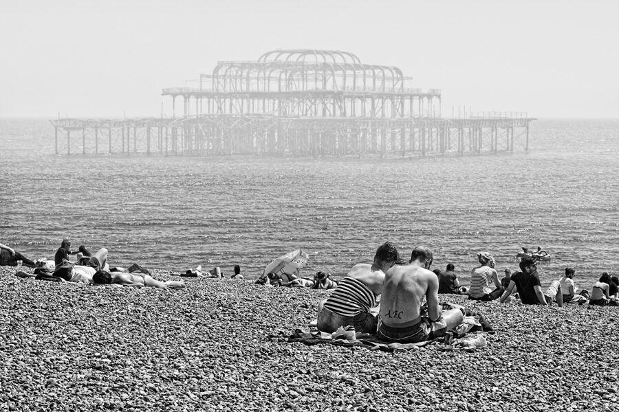 Brighton Fading Memory