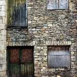 Doorway Texture