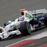 F1 2008 Jenson Button
