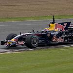 F1 2008 Mark Webber