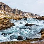Fossalar Falls