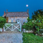 Great Coxwell Manor
