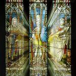 Lacock Church 2