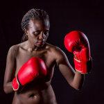 Lenah Boxing