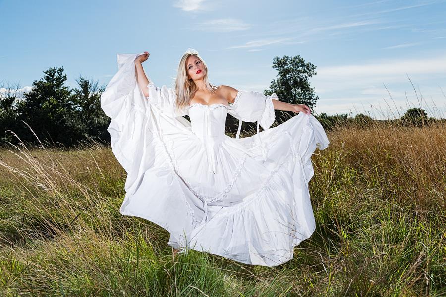Louisa Dancing