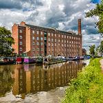 Macclesfield Mill