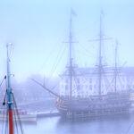 Oosterdok Ship