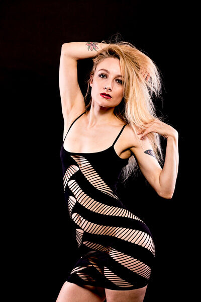 Pixie And That Dress