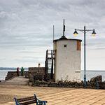 Porthcawl Harbour Pier
