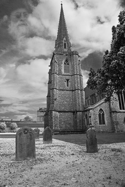 St Marks, Swindon