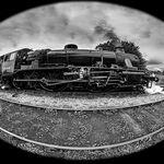 Trains Make You Smile