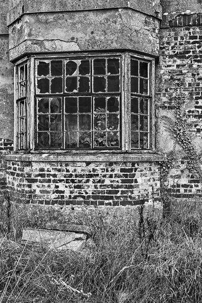Yatesbury Window