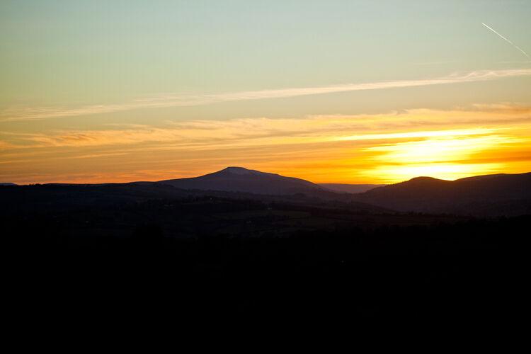 IMG 2521 Mountain Sunset