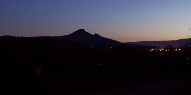 IMG 2577 The Skirrid Mountain