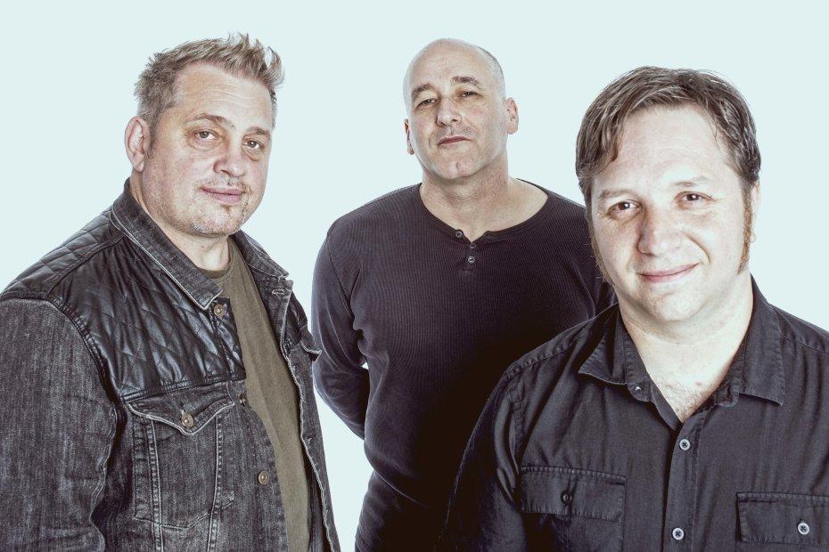 band photography promo shots