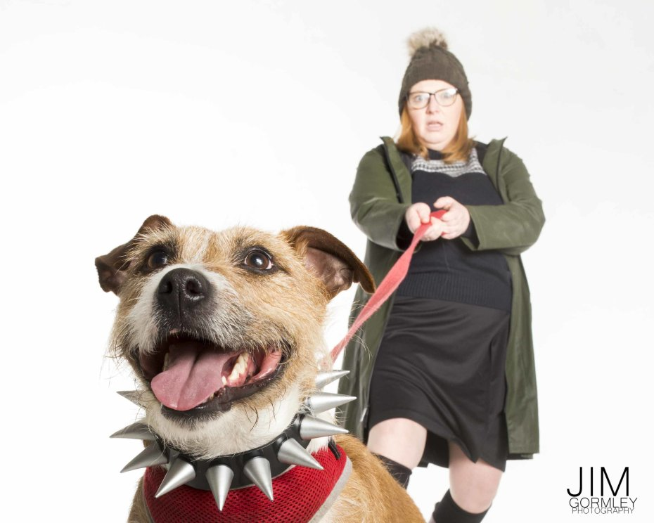 Comedian Promotional Image
