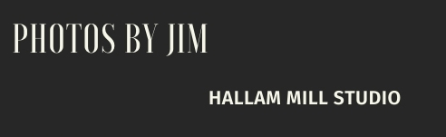 Jim Gormley Photography - Hallam Mill Studio