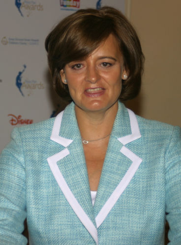 cherie booth, qc, wife to tony blair former prime minister