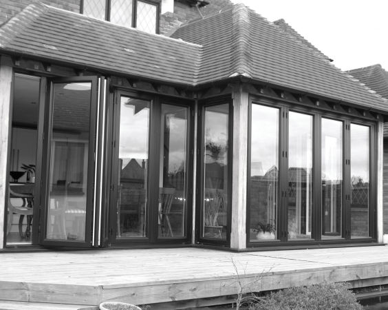 Altex Windows - Sliding Doors Thorpe Bay Essex
