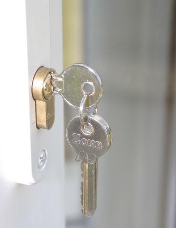Altex Windows - Door Lock