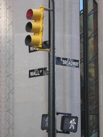 traffic lights  nyc