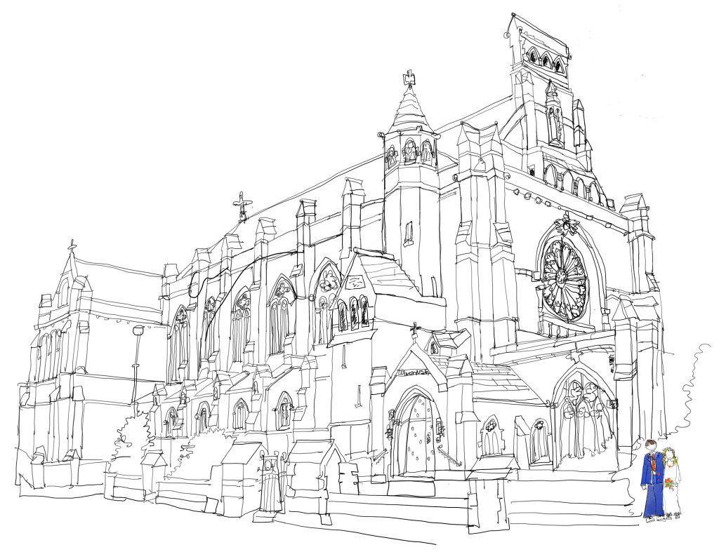 Commission church