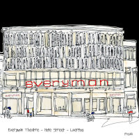 New Everyman theatre