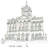 Town Hall Liverpool